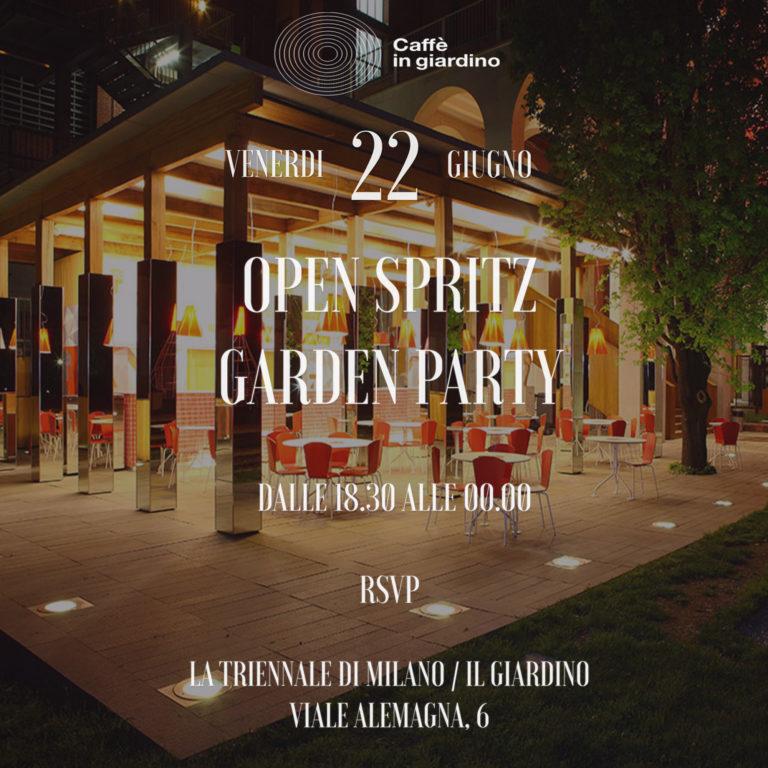 Giardino Triennale di Milano